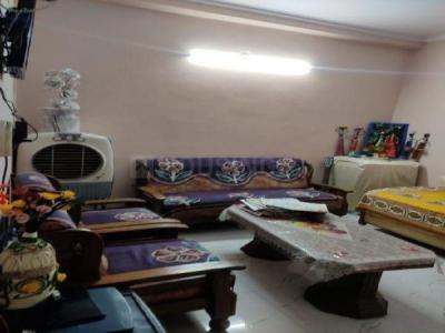 Gallery Cover Image of 1200 Sq.ft 2 BHK Independent House for rent in Hastsal for 10000