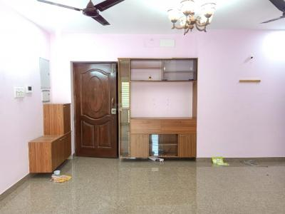 Gallery Cover Image of 1350 Sq.ft 3 BHK Apartment for rent in Ashok Nagar for 35000