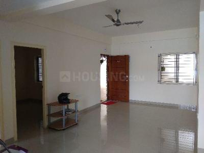 Gallery Cover Image of 1605 Sq.ft 3 BHK Apartment for rent in Battarahalli for 20000