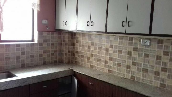 Kitchen Image of 1200 Sq.ft 2 BHK Apartment for rent in Sangamvadi for 35000