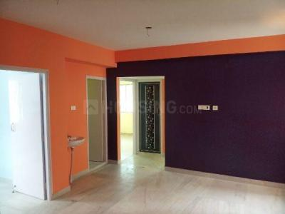 Gallery Cover Image of 1110 Sq.ft 3 BHK Apartment for buy in Thakurpukur for 4900000