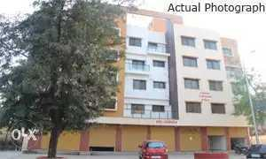 Gallery Cover Image of 650 Sq.ft 1 BHK Apartment for buy in Kathda for 2450000