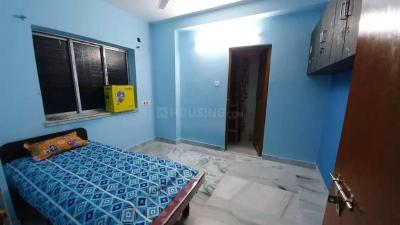 Gallery Cover Image of 470 Sq.ft 1 BHK Independent Floor for rent in Keshtopur for 7000