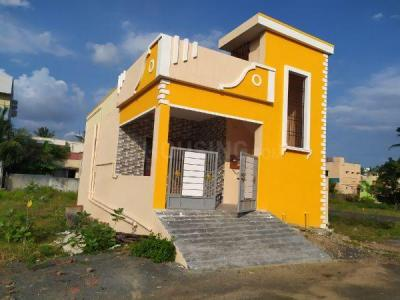 Gallery Cover Image of 600 Sq.ft 1 BHK Independent House for buy in Chengalpattu for 1350000