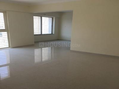 Gallery Cover Image of 1500 Sq.ft 3 BHK Apartment for rent in Pimple Saudagar for 26000