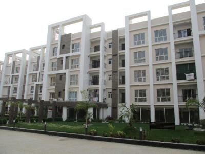 Gallery Cover Image of 675 Sq.ft 1 BHK Apartment for buy in Atri Green Valley, Garia for 1991250