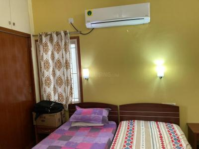 Bedroom Image of Mercy PG in Malleswaram