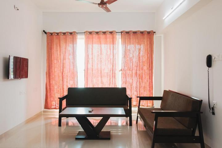 Living Room Image of PG 4643577 Thane West in Thane West