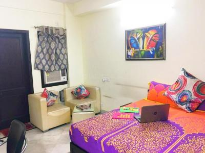 Bedroom Image of Instay PG in Sector 46
