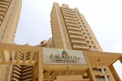 Gallery Cover Image of 1880 Sq.ft 3 BHK Apartment for rent in Sector 109 for 20000