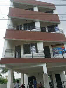 Gallery Cover Image of 950 Sq.ft 2 BHK Apartment for buy in Nayabad for 3600000