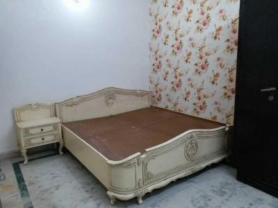 Gallery Cover Image of 450 Sq.ft 1 BHK Independent House for rent in Uttam Nagar for 11000