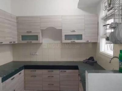 Gallery Cover Image of 1646 Sq.ft 3 BHK Apartment for rent in Shiv The Ozone Park, Sector 86 for 16000