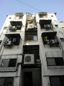 Building Image of Ghansoli PG in Palam Vihar