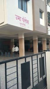 Gallery Cover Image of 853 Sq.ft 2 BHK Apartment for buy in Pathardi Phata for 3300000