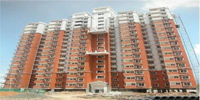 Gallery Cover Image of 1116 Sq.ft 2 BHK Apartment for buy in Golden Opulence, Poonamallee for 4687200