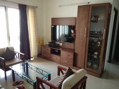 Gallery Cover Image of 1471 Sq.ft 3 BHK Apartment for buy in Hebbal Kempapura for 11000000