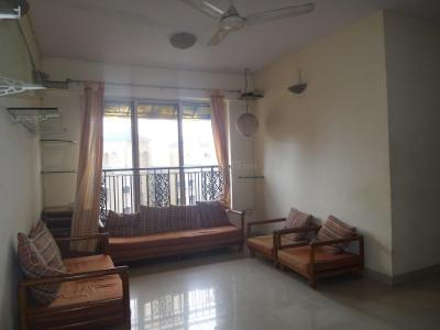 Gallery Cover Image of 850 Sq.ft 2 BHK Apartment for buy in Wadala for 22500000