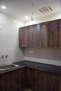 Gallery Cover Image of 900 Sq.ft 3 BHK Independent Floor for rent in Tilak Nagar for 27000