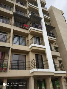 Gallery Cover Image of 627 Sq.ft 1 BHK Apartment for buy in Laxminagar for 1850000