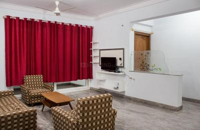 Living Room Image of PG 4643572 Vijayanagar in Vijayanagar