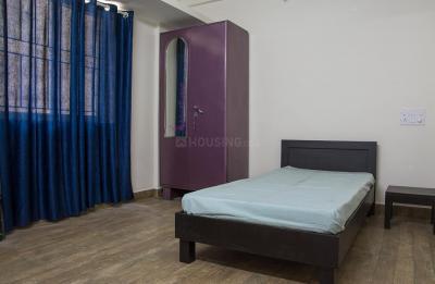 Bedroom Image of Narayana 2b in Marathahalli