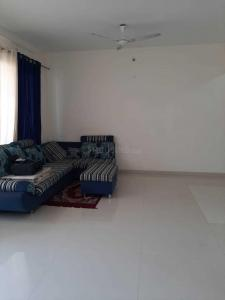 Gallery Cover Image of 1670 Sq.ft 3 BHK Apartment for rent in Ghansoli for 50000