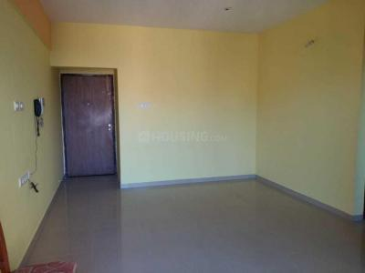 Gallery Cover Image of 550 Sq.ft 1 BHK Apartment for rent in Kalwa for 13000