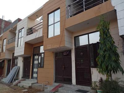 Gallery Cover Image of 775 Sq.ft 3 BHK Independent House for buy in Chhapraula for 2540000
