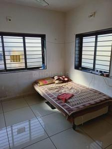 Gallery Cover Image of 500 Sq.ft 1 R Independent House for rent in Janta Nagar for 4500