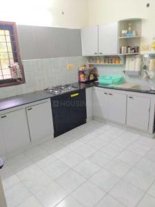 Kitchen Image of PG 4039575 Besant Nagar in Besant Nagar