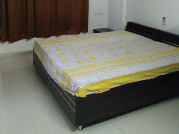 Bedroom Image of 3618 Sq.ft 5 BHK Apartment for rent in Thaltej for 65000