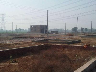 Gallery Cover Image of 2640 Sq.ft Residential Plot for buy in Omega II Greater Noida for 1050000