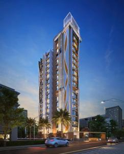 Gallery Cover Image of 1050 Sq.ft 2 BHK Apartment for buy in Chembur for 14000000