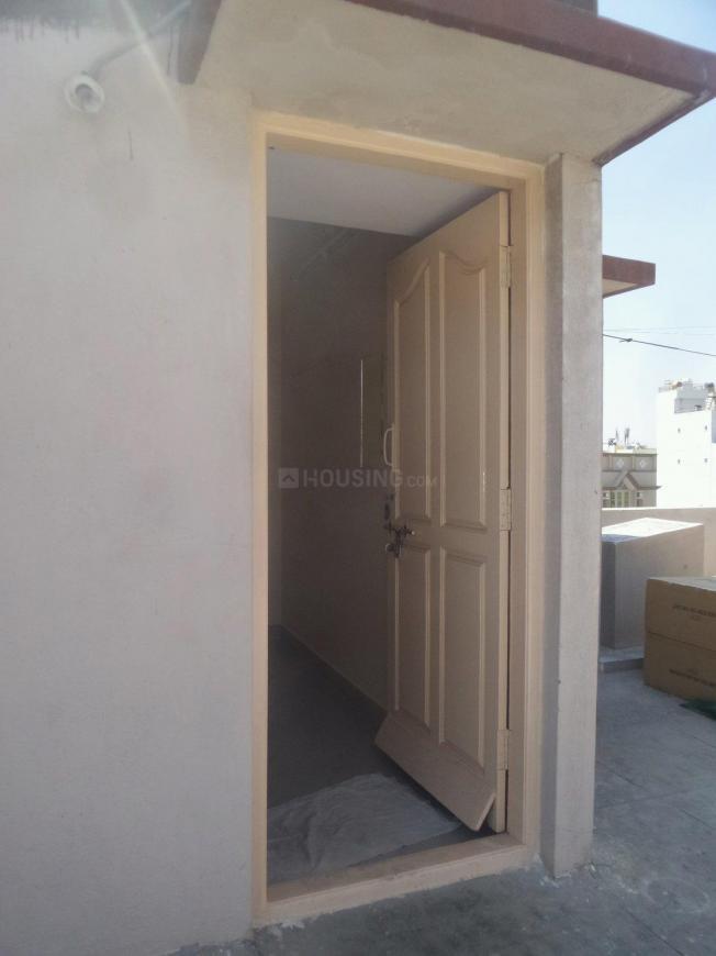 Main Entrance Image of 300 Sq.ft 1 RK Apartment for rent in Banashankari for 4500