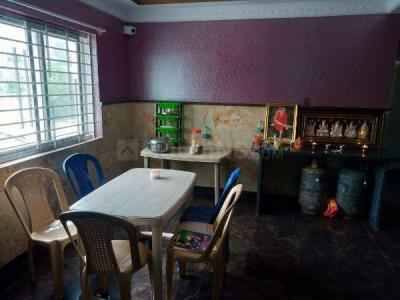 Kitchen Image of New Luxury Srs PG For Gents in Yelahanka