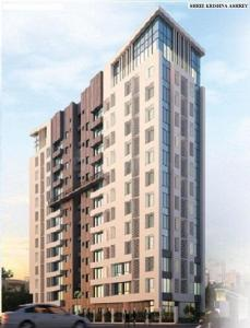 Gallery Cover Image of 1178 Sq.ft 3 BHK Apartment for buy in Kankurgachi for 12912000