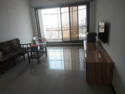 Gallery Cover Image of 680 Sq.ft 2 BHK Apartment for rent in Kharghar for 20000