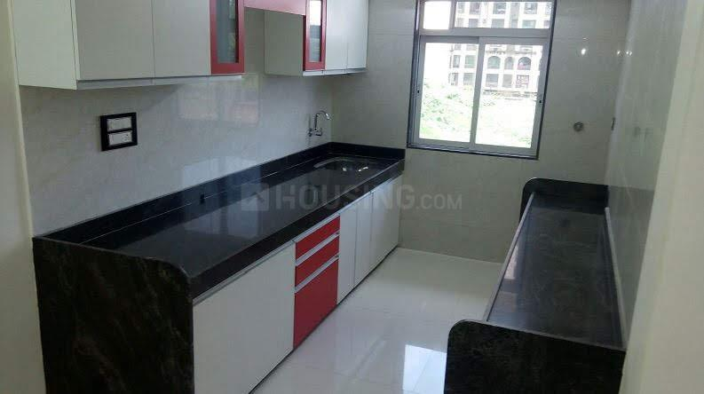 Kitchen Image of 775 Sq.ft 1 BHK Independent House for buy in Morekuran for 3500000