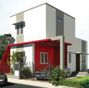 Gallery Cover Image of 1005 Sq.ft 1 BHK Villa for buy in Oragadam for 1800000
