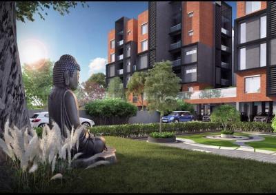 मरुथम नेपच्यून, मोगपपेयर  में 7345000  खरीदें  के लिए 1130 Sq.ft 2 BHK अपार्टमेंट के गार्डन क्षेत्र  की तस्वीर