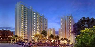 Gallery Cover Image of 1446 Sq.ft 3 BHK Apartment for buy in Vaishnavi Gardenia, T Dasarahalli for 10500000