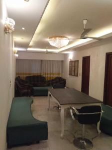 Gallery Cover Image of 1800 Sq.ft 3 BHK Independent Floor for rent in East Of Kailash for 40000