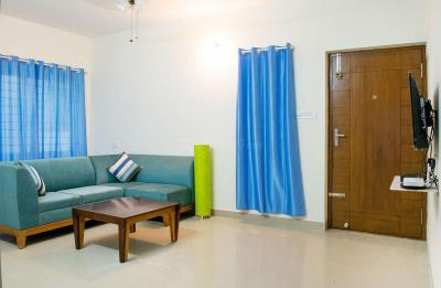 Living Room Image of PG 4642532 Hebbal in Hebbal