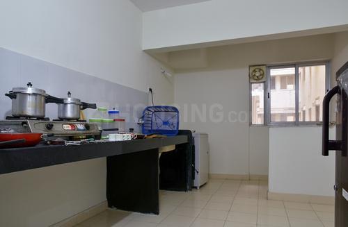 Kitchen Image of 201 3b Tata Inora Park in Kondhwa
