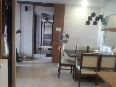 Gallery Cover Image of 1750 Sq.ft 3 BHK Apartment for rent in Andheri West for 125000