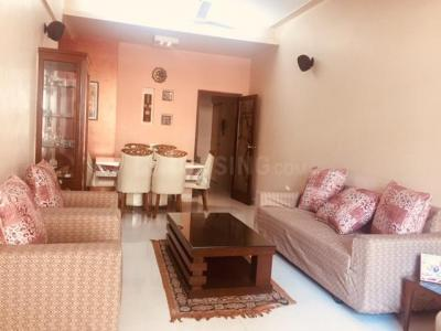 Gallery Cover Image of 1150 Sq.ft 3 BHK Apartment for buy in Persepolis Apartment, Cuffe Parade for 70000000