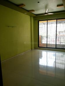 Gallery Cover Image of 1250 Sq.ft 3 BHK Apartment for rent in Kamothe for 21000