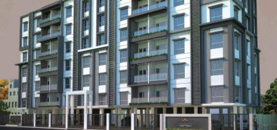 Gallery Cover Image of 960 Sq.ft 2 BHK Apartment for buy in Lake Town for 5300000