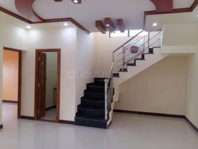 Gallery Cover Image of 2500 Sq.ft 3 BHK Independent House for buy in Chandranagar Colony for 6000000
